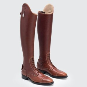 CLASSIC | Laced Boots - 100 / Womens - Cotto