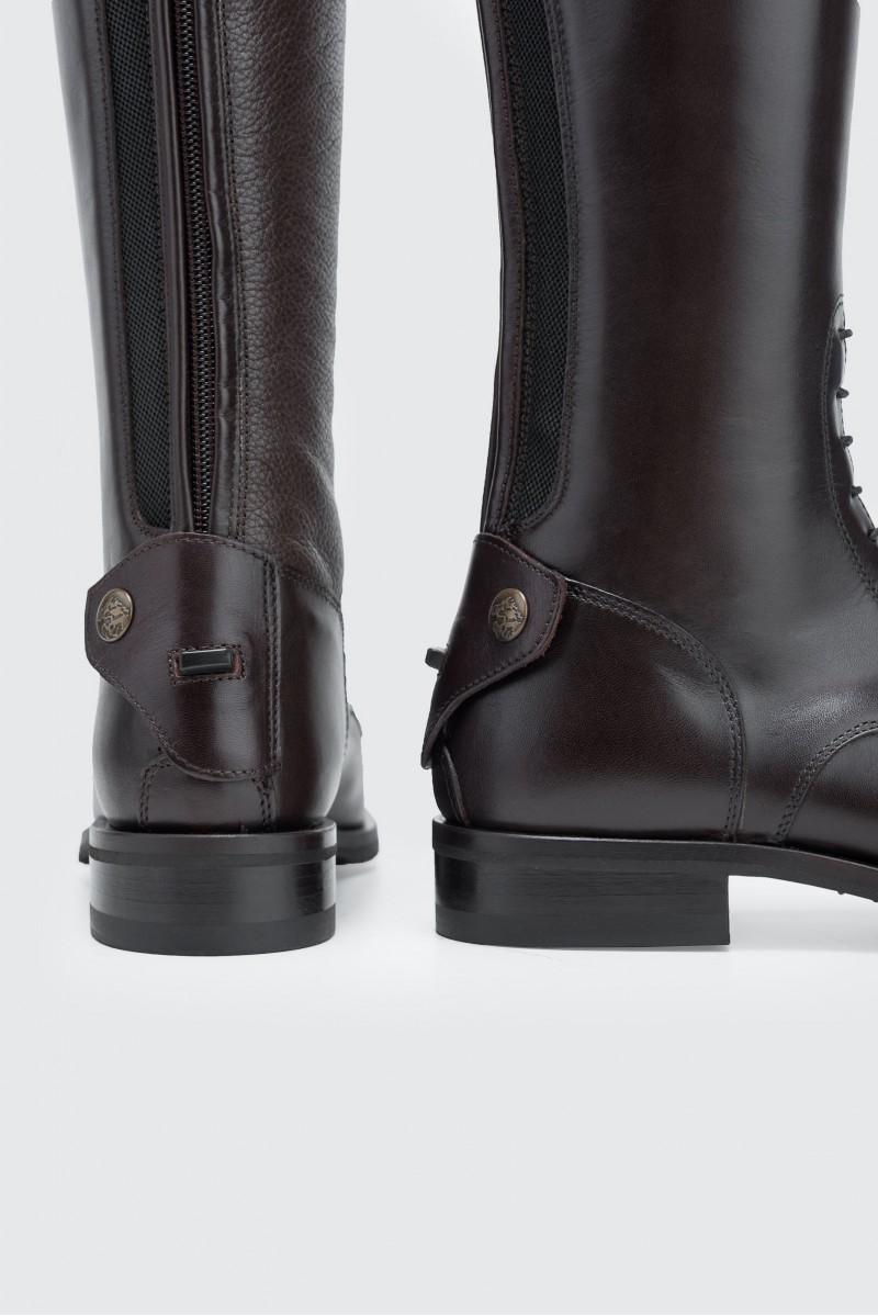 CLASSIC   Laced Top Trim, LEG GRIP - 800 / Men - 600
